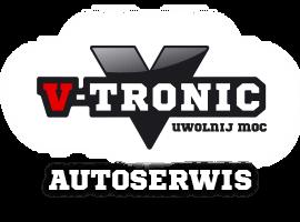 V-tronic - Autoserwis